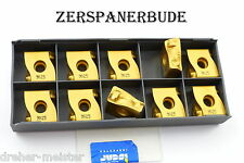 10 Wendeplatten LNMX 221016L-HT IC9025 ISCAR
