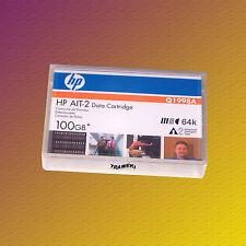 HP Q1998A, 50/100 GB, AIT-2 Data Cartridge Datenkassette NEU & OVP
