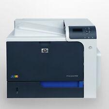 NEU HP Color LaserJet CP4525n CC493A HP CP4525n 512 MB NEC USB Din A4 HP Toner