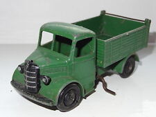 dinky BEDFORD TIPPER - 25M