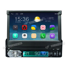 """Android 4.4 1 Din 7"""" Car Stereo GPS/Bluetooth/WIFI/SD/USB/Aux-in/TFT/MP5 Player"""