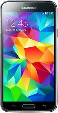 Samsung Galaxy S5 LTE+ G901F 16GB Charcoal Black Android Smartphone