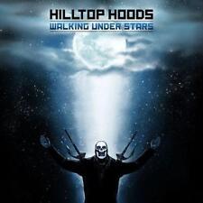 HILLTOP HOODS (WALKING UNDERS STARS - CD SEALED + FREE POST)