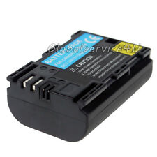 Camera Battery for Canon LP-E6 LPE6 LP E6 EOS 5D Mark II III 6D 60D 60Da 7D 70D