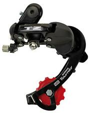 5. 6 . 7 speed Shimano TZ 50 Tourney SIS  Bicycle Cycle Rear Gear  Derailleur