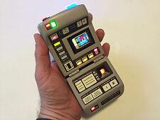 Star Trek Mark VII Science Tricorder Prop electronics upgrade kit! Last ones!