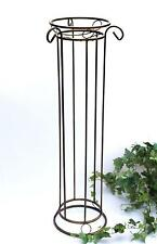 Blumensäule 10-974 Pflanzsäule 105 cm Blumenständer Pflanzenständer Blumentreppe