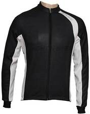 Biemme Modollo Atex Thermal Windproof Winter Cycling Jacket - Black - Large