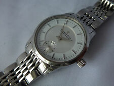 Dreyfuss & Co Swiss Made Ladies Handmade Quartz Watch 1946 Series RRP £495