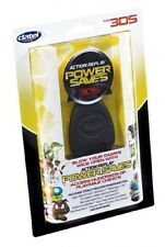 Action Replay POWER SAVES 3DS  (Datel, For Nintendo 3DS 2DS Game Enhancer) NEW