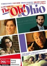 The Oh in Ohio (DVD, 2007)  LIKE NEW... R4