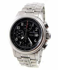 Revue Thommen Air speed XLarge High Tech 16041.6137 Automatik Herren Chrono Uhr
