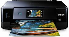Epson XP-760 Wireless All in One Photo Printer With Ink A4 Scanner Inkjet Wif