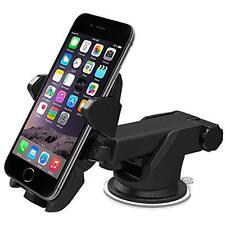 Car Holder For Iphone 6 Plus Auto Lock 360° Rotating Car Windshield Mount