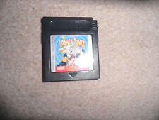 Gameboy colour - looney tunes - cart