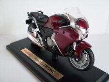 Honda VFR1200F, Maisto Motorrad Modell 1:18, OVP, Neu