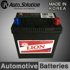 CAR BATTERY NS40ZAL 12V CCA360 RC63 FORD Festiva Laser HOLDEN Apollo MAZDA 2