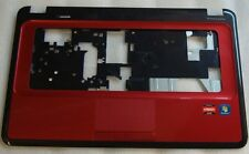 HP Pavilion G6-1000 Series Red Palmrest/Touchpad Assembly 646382-001
