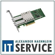 Intel X520-DA2 10 Gigabit 10GBe SFP+ Dual Port Server Adapter Gebraucht
