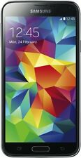 NEW Samsung Galaxy S5 Charcoal Black - Unlocked Mobile Phone G900IB Smartphone