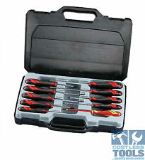 Teng 10 Piece Screwdriver Set - MD910N