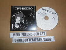 CD Ethno The Rodeo - On The Radio (1 Song) Promo NAIVE / EMERGENCE
