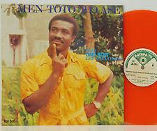 Osei Kofi          Men      Nigeria        Orange Vinyl     Afro Funk     NM # P