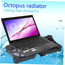 Mini USB Port Cooling Pad With 2 Fans Cooler for 7-15inch Notebook Laptop ZX