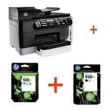 HP OfficeJet Pro 8500 CB022A - Tintenstrahldrucker - Drucker
