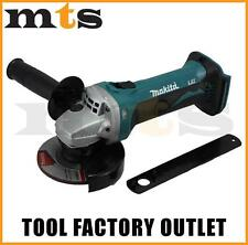 MAKITA DGA452 18V LXT ANGLE GRINDER SKIN - Replaces BGA452