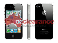 USED Grade-A Apple iPhone 4S 16GB Black in Box | Clearance Stock