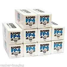 Ilford FP4+ 120 (10pack) ff