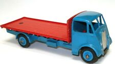 DINKY NO. 512 GUY (2ND TYPE) FLAT BED TRUCK - RARE V.N.MINT