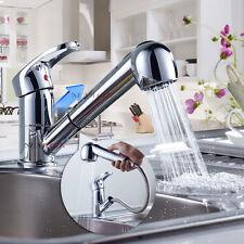 Klassik Wasser Armatur Waschbecken Wasserhahn Küche Badezimmer Einhebelmischer