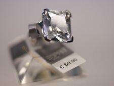 ESPRIT Damen 925 Silber Ring ESRG91222 großer Stein GR 17 / 170 / 54 edel NEU
