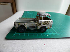 Corgi 470 Jeep FC-150 Rare Diecast Toy Car Off Road Truck Collectible For Parts