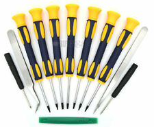 New 12 in 1 Screwdriver Repair Tool Set T3, T4, T5, T6, T7, T8H, T10H , PH00
