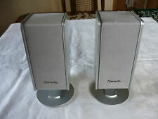 Pair of Panasonic Home Theatre Surround  Speakers SB-FS801A
