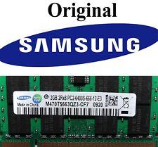 2 X 2GB (4GB) für Dell Inspiron 1xxx  Notebook Laptop  Arbeitsspeicher Ram NEU**