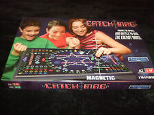 CATCH MAG--FAMILY GAME BY PLASTWOOD