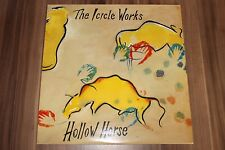 """The Icicle Works - Hollow Horse (1983) (Vinyl 12"""") (BEG 119 T)"""