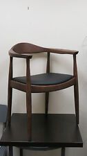 Vintage Recreation Hans J Wegner Kennedy Side/Dining Chair