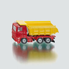 SIKU Truck with dump body * die-cast toy vehicle model * NEW
