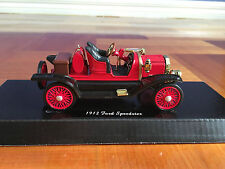 NewRay 1:32 Scale Die-Cast 1912 Ford Speedster Classic Collection Car Model Gift
