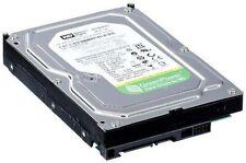 320GB Western Digital WD3200AVVS interne Festplatte 8,9 cm 3,5 Zoll 5400 SATA II