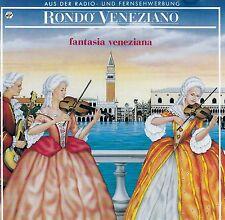 RONDO VENEZIANO : FANTASIA VENEZIANA / CD (BABY RECORDS 257 866)