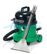 George Carpet Cleaner Vacuum GVE370 - Numatic 4 in 1 Vacuum - Dry & Wet Use