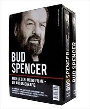 Bud Spencer - Mein Leben, meine Filme: Die handsignierte Sonderausgabe von...
