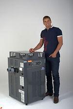 Raypak 280 Gas Pool Heater PO280-N by Rheem Pool Heating