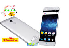 "New Unlocked Metal Case ZTE Blitz Blade V7 Lite 4G Quad Core 5"" 8MP 8GB"